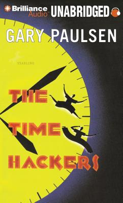 Time Hackers, Gary Paulsen
