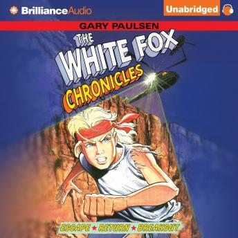 White Fox Chronicles details