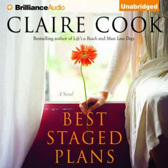 Best Staged Plans, Claire Cook