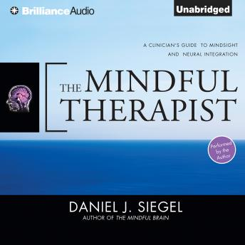 Mindful Therapist, Daniel J. Siegel