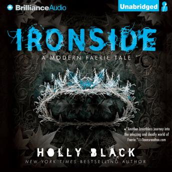 Ironside, Holly Black