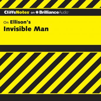 Invisible Man, Durthy A. Washington