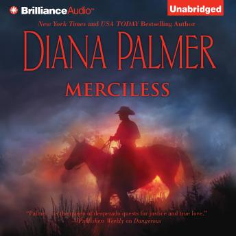 Merciless, Diana Palmer