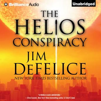 Helios Conspiracy, Jim DeFelice