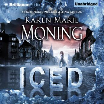 Download Iced by Karen Marie Moning