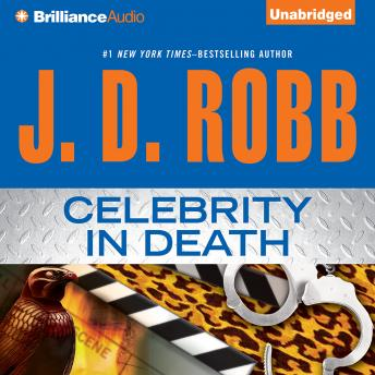 Download Celebrity in Death by J. D. Robb