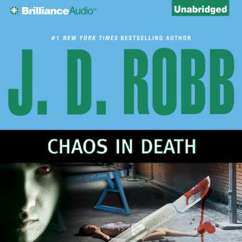 Chaos in Death, J. D. Robb