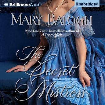 Secret Mistress, Mary Balogh