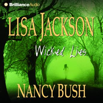 Wicked Lies, Lisa Jackson and Nancy Bush