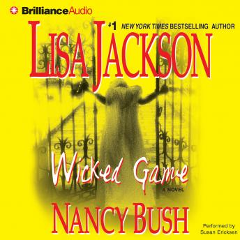 Wicked Game, Lisa Jackson and Nancy Bush