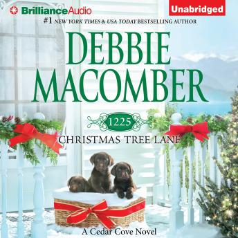 Download 1225 Christmas Tree Lane by Debbie Macomber