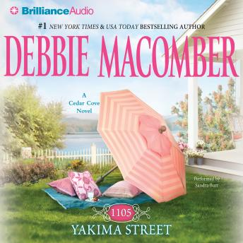 Download 1105 Yakima Street by Debbie Macomber