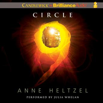 Circle Nine, Anne Heltzel