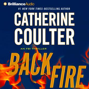 Backfire, Catherine Coulter
