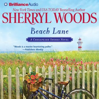 Beach Lane, Sherryl Woods