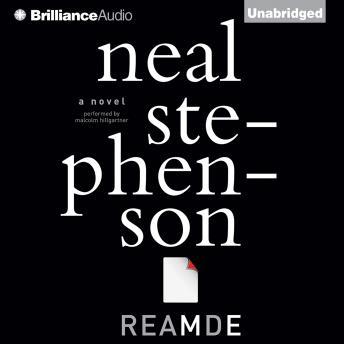 Reamde details