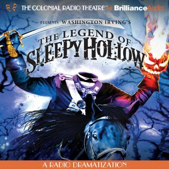 Download Legend of Sleepy Hollow by Washington Irving, Jerry Robbins
