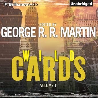 Wild Cards I details
