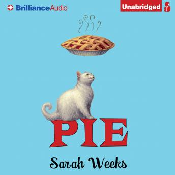Pie, Sarah Weeks