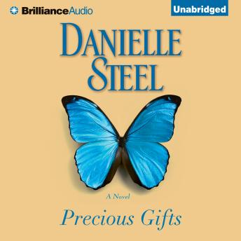 Precious Gifts: A Novel, Danielle Steel