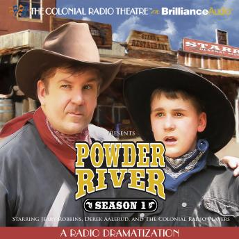 Powder River - Season One