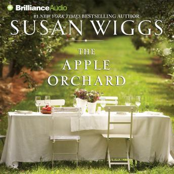 Apple Orchard, Susan Wiggs