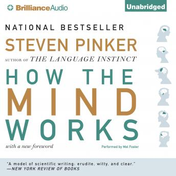 Download How the Mind Works by Steven Pinker