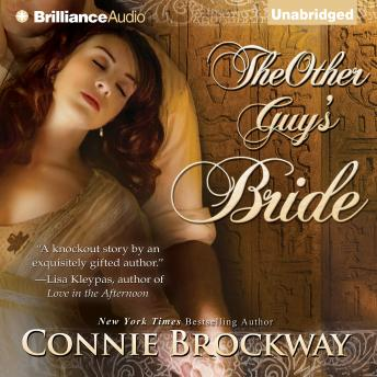 Or Guy's Bride,, Connie Brockway