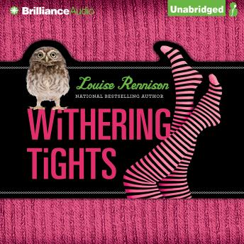 Withering Tights, Louise Rennison