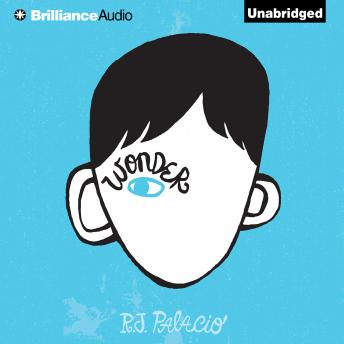 Download Wonder by R. J. Palacio