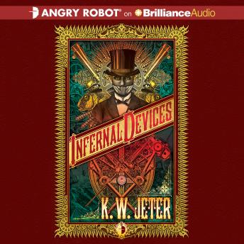 Download Infernal Devices by K. W. Jeter