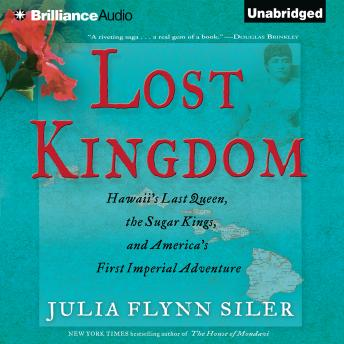 Download Lost Kingdom by Julia Flynn Siler