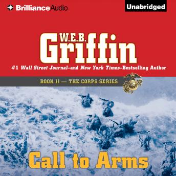Call to Arms, W.E.B. Griffin