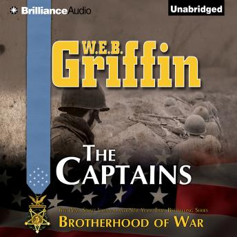 Captains, W.E.B. Griffin