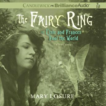 Fairy Ring, Mary Losure