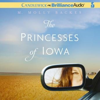 Princesses of Iowa, M. Molly Backes