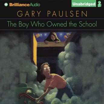 The Boy Who Owned  School