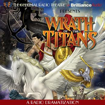 Wrath of  Titans