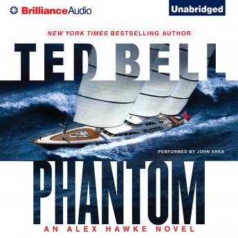 Phantom, Ted Bell