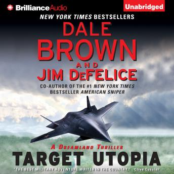 Target Utopia, Jim DeFelice, Dale Brown