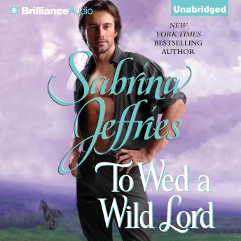To Wed a Wild Lord