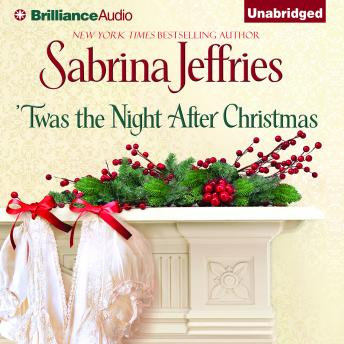 Download 'Twas the Night After Christmas by Sabrina Jeffries