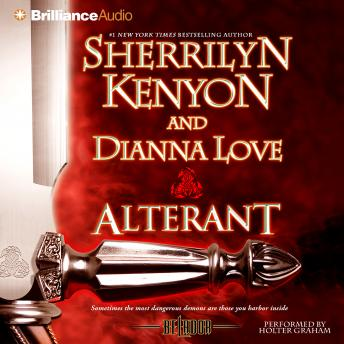 Alterant, Dianna Love, Sherrilyn Kenyon
