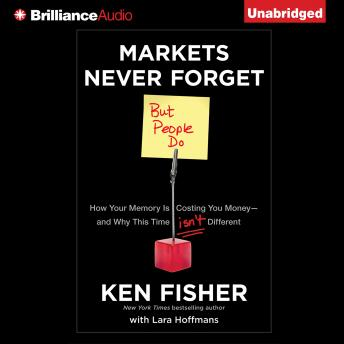 Markets Never Forget (But People Do), Ken Fisher