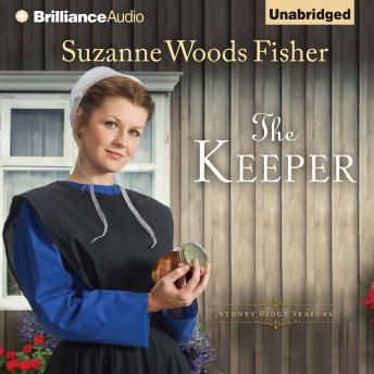 Download Keeper by Suzanne Woods Fisher