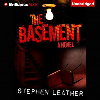 Basement, Stephen Leather