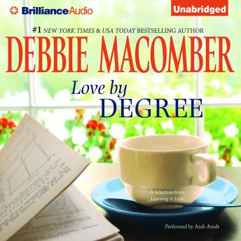 Love by Degree, Debbie Macomber
