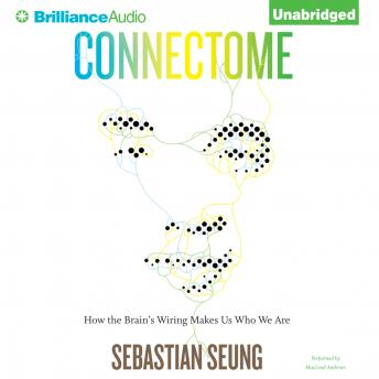 Connectome, Sebastian Seung