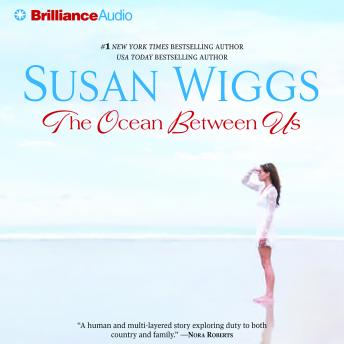 Ocean Between Us, Susan Wiggs