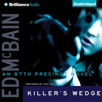 Killer's Wedge, Ed McBain